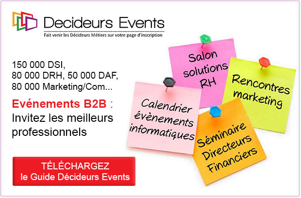 Guide Décideurs Events