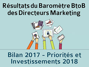 Téléchargez l'étude Best Practices du Marketing Automation
