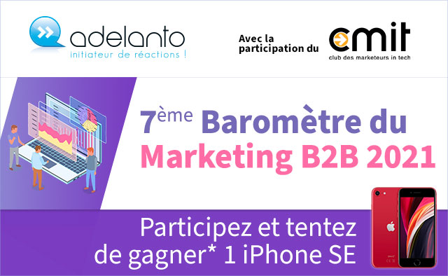 Directeur Marketing info